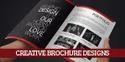 Corporate Brochure Designers