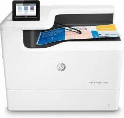 HP PageWide Enterprise Color 765 Printer Series