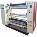 BOPP Self Adhesive Tape Cutting Machine