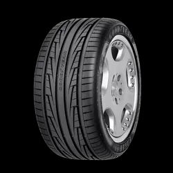 Black Goodyear Eagle F1 Directional 5 Tyre