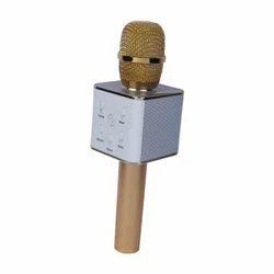 Wireless Handheld Karaoke Microphone