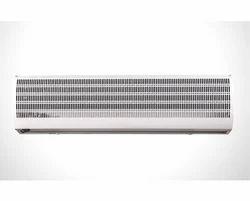 Crompton 10-100 KW Air Curtains Motor, IP Rating: IP21