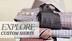 Custom Formal Shirts