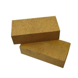 ACC Fire Resistant High Alumina Brick