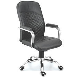 SPS-150 High Back Leather Executive Chair