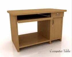 Regal Brown Computer Tables