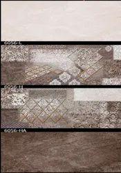 6056(L, HA, H) Hexa Ceramic Tiles Matt Series