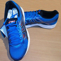 Asics Blue Running Shoes For Men at Rs