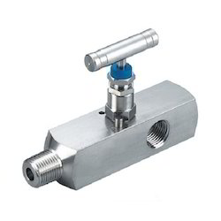 Multi Port Gauge Valves