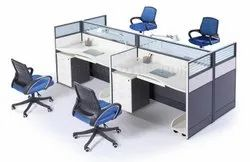 Partition Office Workstation