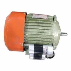 Cast Iron 1HP Single Phase Motor, 220-240 V