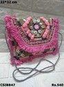 Designer & Colorful Banjara Sling Bags