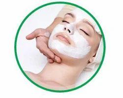 Skin Facial Service