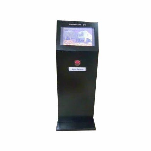 Touch Screen Digital Kiosk