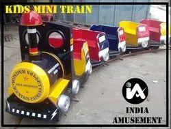 Children Mini Electric Toy Train Ride