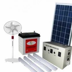Sunkey Lite5 Solar Home Lighting System