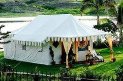Economy Resort Tent
