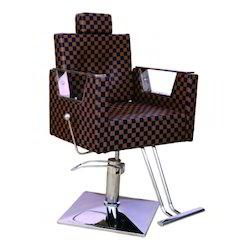 Fancy Salon Chair RBC-237