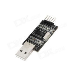 CP2102 Serial Converter USB 2.0 To TTL UART 6PIN Module