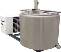 Bulk Milk Cooling Systems