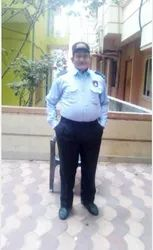 18-45 Yrs Commercial Security Guard Services