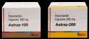 Itraconazole 100/ 200 mg(Astraz -100/ 200 mg Capsule)