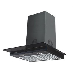 Super 3D Plus Ceiling Mounted Chimney