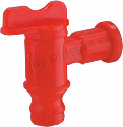 T Cock Red Tap