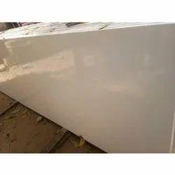 Nano White Marble, Thickness: 10-15 mm