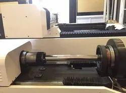 Aluminium Sheet Laser Cutting Machine