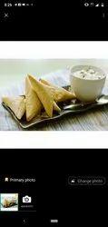 Basic Indian Frozen Samosa, Packaging Size: Kgs, Packaging Type: Carton