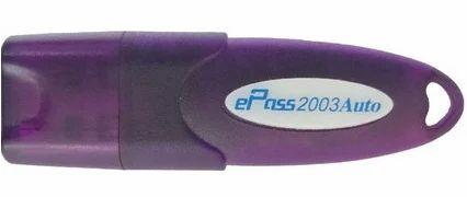 EPASS TOKEN 2003 DRIVERS (2019)