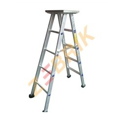 Self Supporting Double Sided Ladder