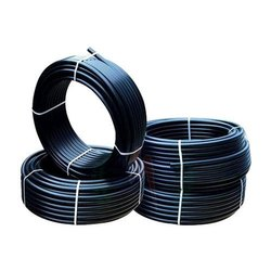 HDPE Drip Irrigation Pipe