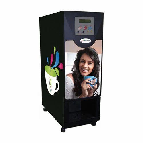 Rej Coffee Vending Machine