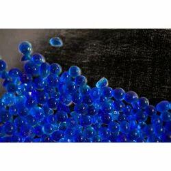 Blue Desiccant Silica Gel