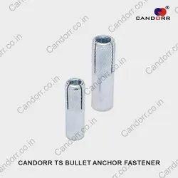 Bullet Anchor Fastener