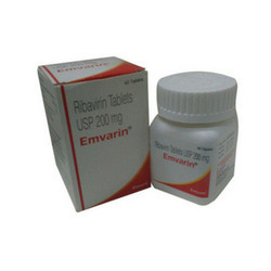 Emvarin Ribavirin Tablets