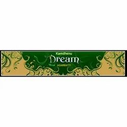 Dream Incense Sticks