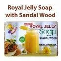Superbee Royal Jelly Soap With Sandal Wood
