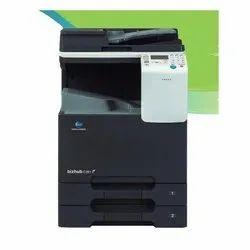 C221 Konica Minolta Photocopy Machine