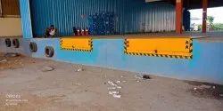 Dock Lifts Material Handling