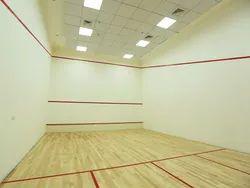 Squash Court Flooring India