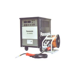 Panasonic Thyristor Controlled Mig/ Mag/ Co2/ Gmaw Welding M