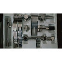 7 Inch Stainless Steel Door Kit