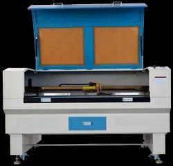 Denim Laser Engraving and Cutting Machine
