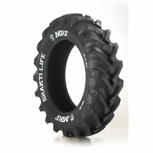 Mrf Tractor Tyre