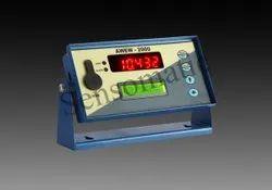 Loadcell Digital Indicator/Controller (AWEW-2000-PC)