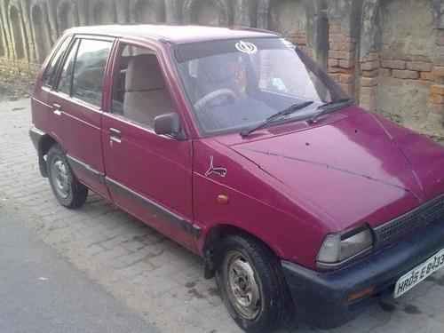 Maruti Suzuki Alto 800 Used Car Maruti Used Cars ह ड
