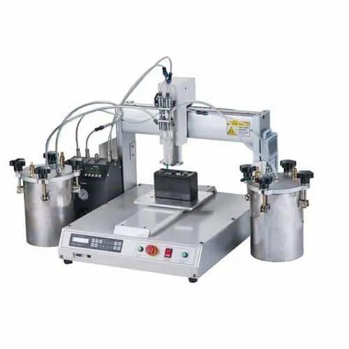 Epoxy Glue Dispensing Machine
